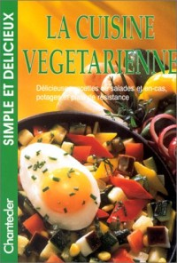 La cuisine vegetarienne