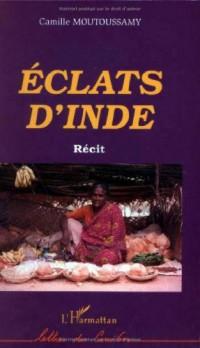 Eclats d'Inde