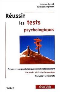 Réussir les tests psychologiques : Préparez-vous psychologiquement et matériellement, Vos droits vis-à-vis du recruteur, Analysez vos résultats