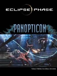 Jeux de Rôles Eclipse Phase Panopticon + scénario les dévos + dossier pnj 1