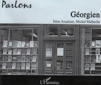CD Parlons Georgien