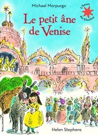Le petit âne de Venise
