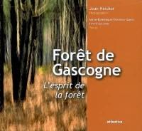 Forêt de Gascogne