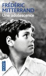 Une adolescence [Poche]