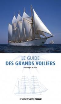 Le guide des grands voiliers