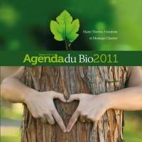 Agenda du bio 2011