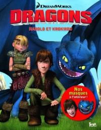 Dragons : Harold et Krokmou