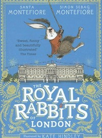Royal Rabbits of London