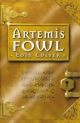 Artemis Fowl Boxed Set (2-Book Set)