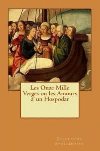 Les Onze Mille Verges ou les Amours d´un Hospodar