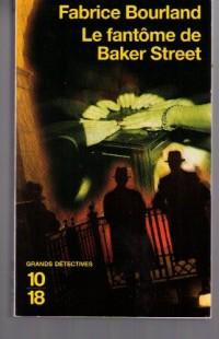 Le fantome de Baker Street