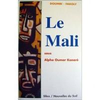 LE MALI sous Alpha Oumar Konare [2004}