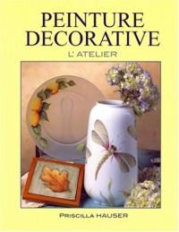 Peinture Décorative : L'Atelier