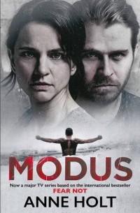 Modus - Fear Not. TV Tie-In
