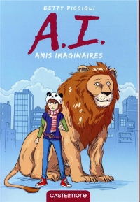 A.I. - Amis imaginaires