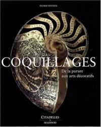 Coquillages : De la parure aux arts décoratifs