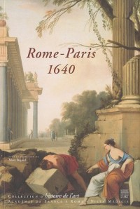 Rome-Paris : 1640