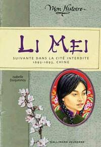 Li Mei: Suivante dans la Cité interdite, 1692-1693
