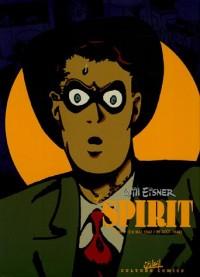 Le Spirit, Tome 7 : 10 mai 1942/30 août 1942