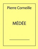 Médée: édition originale