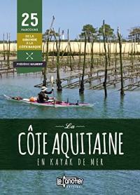 La Cote Aquitaine en Kayak de Mer
