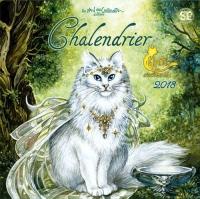 CALENDRIER 2018 Les Chats enchantés