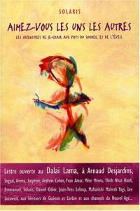 Aimez-vous les uns les autres : Les aventures de Je-Chair au pays du sommeil et de l'ÿ©veil