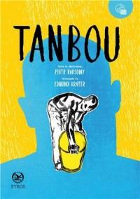 Tanbou (1CD audio)