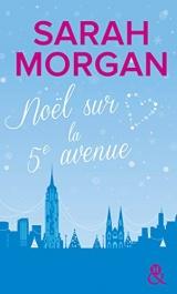 Noël sur la 5e avenue: une comédie romantique idéale pour les fêtes de noël [Poche]