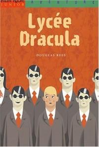 Le Lycée Dracula