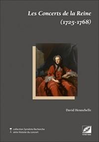 Les Concerts de la reine (1725-1768)