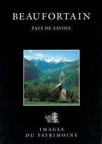 Beaufortain, Pays de Savoie N 94
