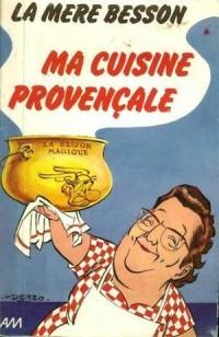 Ma cuisine provençale