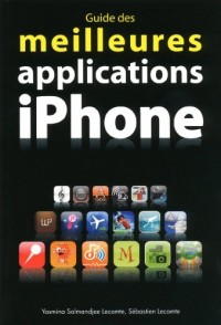 Guide des meilleures applications iPhone