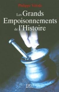 Les Grands Empoisonnements de l'Histoire