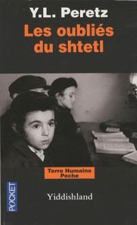 Les oubliés du shtetl : Yiddishland