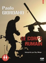 Le Corps Humain [Livre audio]