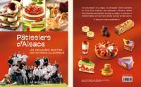 Recettes de Meilleurs Pâtissiers d'Alsace