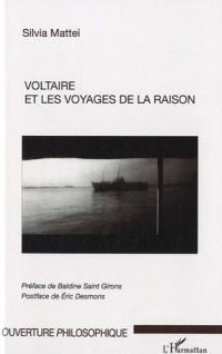 Voltaire et les voyages de la raison