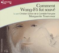 Comment Wang Fô Fut sauvé