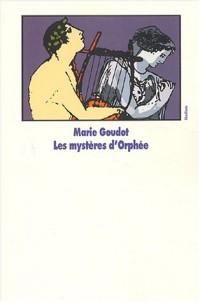 Les Mystères d'Orphée