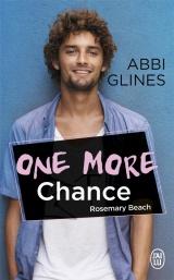 One more chance [Poche]