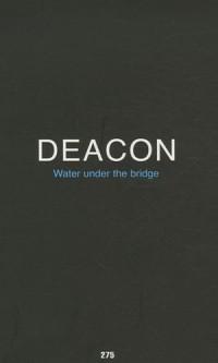 De l'eau sous le pont