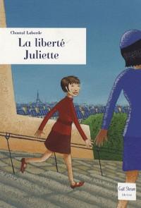 La liberté Juliette