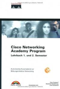 Cisco Academy Arb SEM 1/2