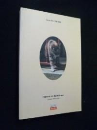 Carnets / André Blanchard, Tome 1993-1995 : Impasse de la Défense