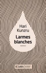 Couverture du livre Larmes blanches