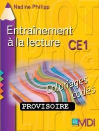 Coloriages magiques, français, CE1