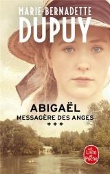 Abigaël, messagère des anges (Abigaël, Tome 3) [Poche]