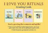I Love You Rituals: Activities To Build Bonds and Strengthen Relationships With Children